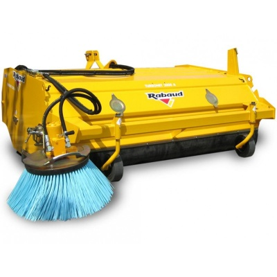 Collecting sweeper: TURBONET 1 MOTOR 2300 A